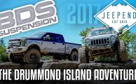 BDS on Drummond Island for JeepEnd 2017