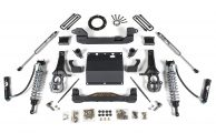 BDS New Product Announcement #286: Colorado/Canyon Diesel Compatible Lift Kits