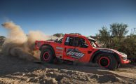 Congrats Apdaly Lopez and RPM Offroad Race Team on Winning the Baja 1000