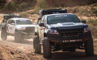Rockstar Garage Colorado ZR2 Wheels Moab