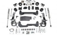 """BDS New Product Announcement #300: RAM Rebel 4"""" Lift Kits Available"""