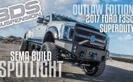Truck Feature: ORO-Fab's 2017 F350 Dually