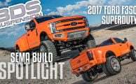 Truck Feature: RLC Motorsports 2017 F350 Dually
