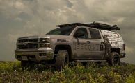 Become 1 TV Heads to OK4WD to Get Outfitted