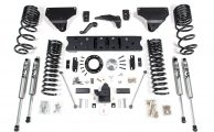 "BDS New Product Announcement #314: RAM Power Wagon 4"" Lift Kits"