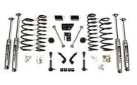 "BDS New Product Announcement #315: 2"" Lift Kits for Jeep Wrangler JL"