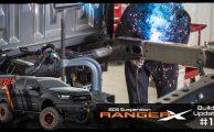 Project Ranger X: Week 1 Build Update