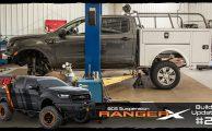 Project Ranger X: Week 2 Build Update