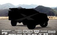 2018 SEMA Preview: BDS's Newest Project Vehicle