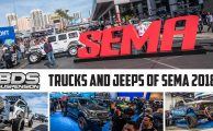 BDS Recap Video from the 2018 SEMA Show
