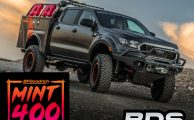 The 2019 MINT 400