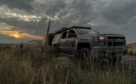 A Look at Become1 and the Hunt Trucks