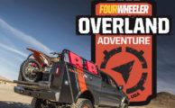 Overland Adventure/Overland Expo 2019