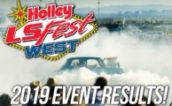 BDS Driver, Kevin Stearns, Wins at LSfest