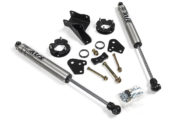 "BDS New Product Announcement #342: 2.5"" Lift System for the 2019 Ford Ranger"