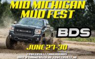 Mid Michigan Mud Fest 2019