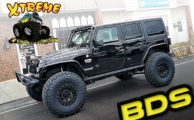 BDS Dealer Spotlight -  Xtreme 4x4 Center