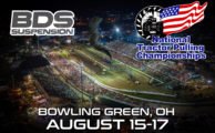 National Tractor Pulling Championships 2019