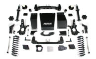 "BDS New Product Announcement #349: GM 1500 SUV w/ Magneride 6"" Kits"