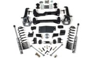 "BDS New Product Announcement #348: BDS 4"" IFS Lift Systems for the 2019 RAM 1500"