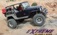 BDS Dealer Spotlight -  Extreme Off Road & Repair