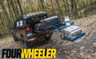 Four Wheeler Magazine First Look at Project Go Beyond
