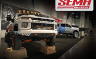 BDS Goes Big at the 2019 SEMA Show