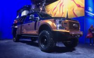 Go Beyond Feature from Ford's Booth at SEMA