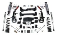 "BDS New Product Announcement #362: BDS 6"" DSC Coilover Lift Systems for  RAM 1500 Trucks"