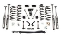 "BDS New Product Announcement #361: 3"" Lift Systems for 2018-2020 Jeep JL"