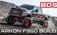 Vehicle Feature: Arkon F350 Super Duty