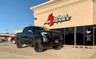 BDS Dealer Spotlight -  4 Wheel Performance