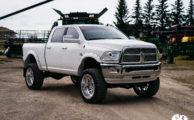 White Diamond | Alberta Boys Custom